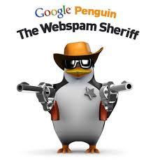 Google Penguin 2014