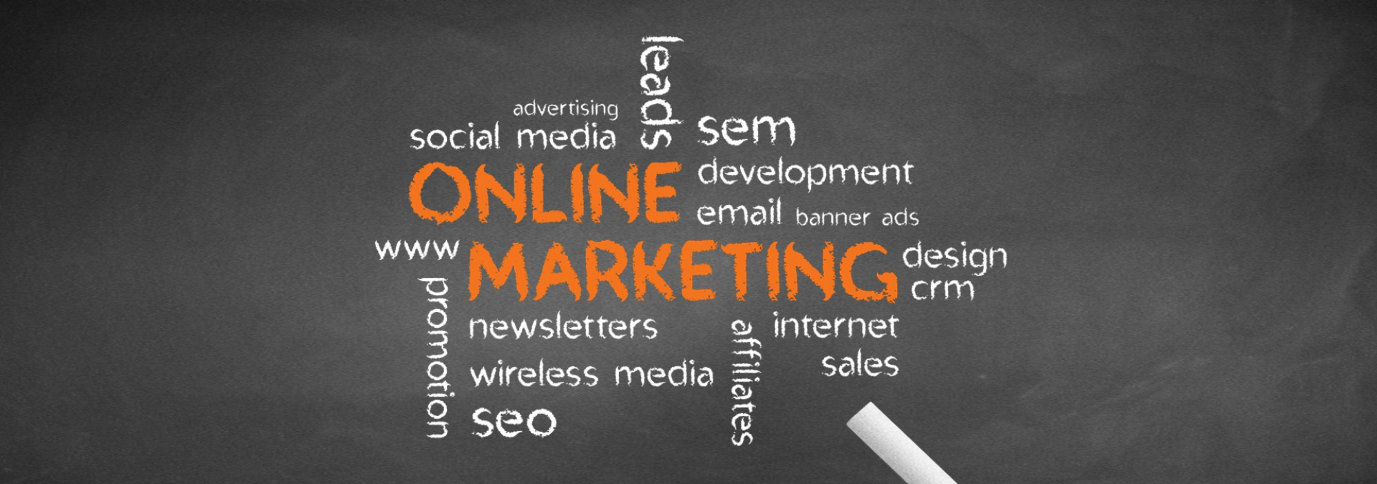 Marketing online si SEO